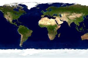 Le globe terrestre, un objet aux multiples facettes