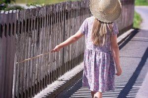 Clôture de jardin : faire le bon choix des matériaux