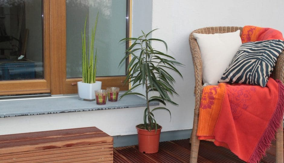 Pourquoi choisir un mobilier de jardin en teck
