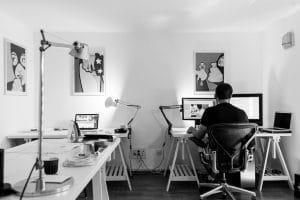 Comment réussir l'aménagement de votre bureau ?