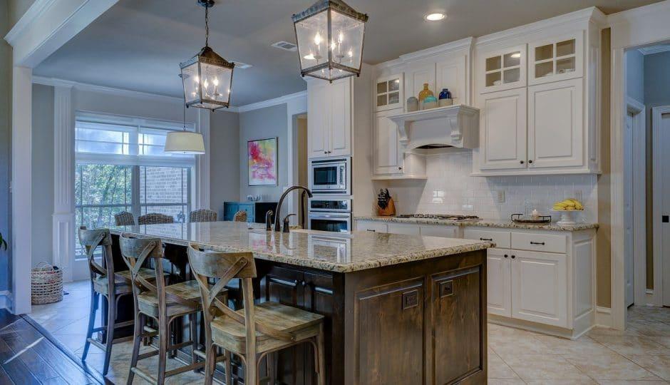 Comment équiper sa maison avec la bonne stratégie d'éclairage?