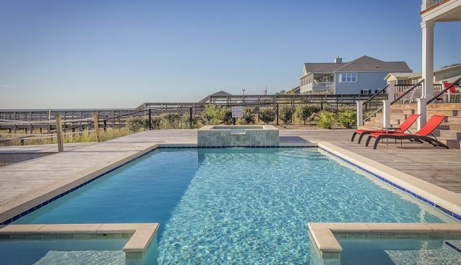 Combien coûte l'entretien d'une piscine ?