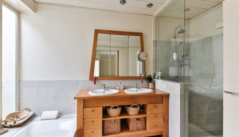 Comment choisir son meuble vasque pour salle de bain ?