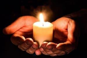 Des bougies qui refléteront votre personnalité