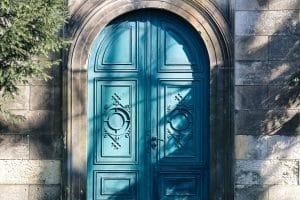Quel budget pour l'installation d'une porte d'entrée ?