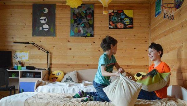 Comment aménager une chambre d'enfant?