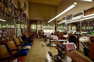 Quelques idées de décoration d'un salon de coiffure