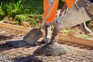 5 raisons de choisir du béton pour vos travaux de construction
