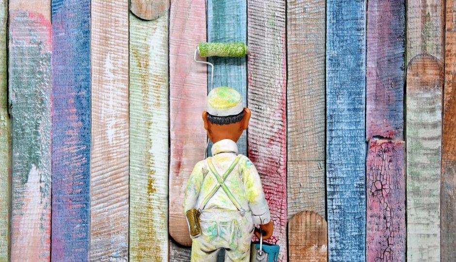 Faut-il faire appel à un professionnel pour votre peinture sur vertou?