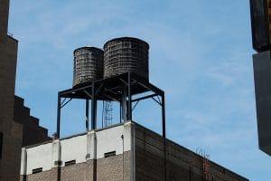 Pourquoi installer un récupérateur des eaux de pluie?