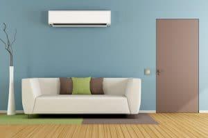 Décoration intérieure: comment dissimuler le climatiseur?
