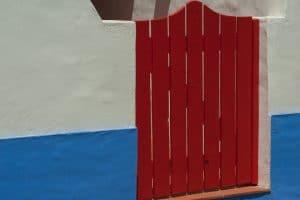 Quel est le coût de pose d'un portillon?