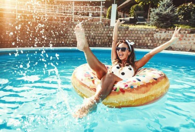 Pourquoi opter pour une piscine tubulaire?