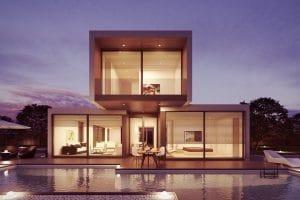 Construire une maison design et écologique, c'est possible