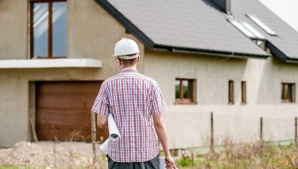 Optez pour une maison clé sur porte en Belgique